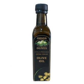 Orion Olive Oil Extra Virgin 250ml