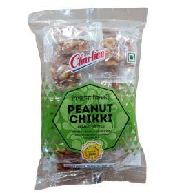 Charliee Peanut Chikki 150gm