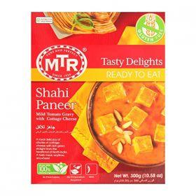 MTR Shahi Paneer 300g Ready to Eat