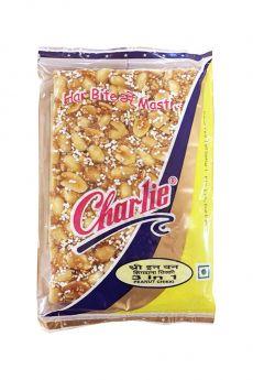 Charliee 3in1 Peanut Chikki 150g