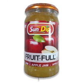 Sundip Fruitfull Apple Jam 430gm