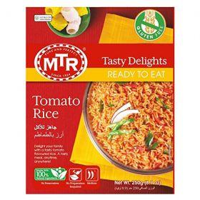 MTR Tomato Rice 250g Ready to Eat