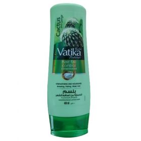 Vatika Cactus Hair Fall Control Conditioner 400ml