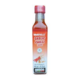 Weikfeild Garlic Chilli Sauce 265Gm