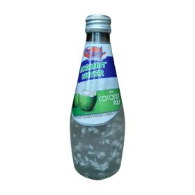 Coconut Water with Coconut Pulp 290ml