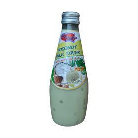 Coconut Milk Drink Melon with Nata De Coco 290ml
