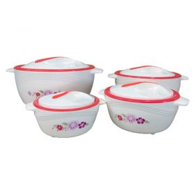 Yuyaohong Thermo Container Set of 4pcs