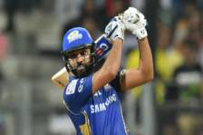 Was a perfect game for us: Rohit