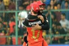 Virat heaps praise on AB