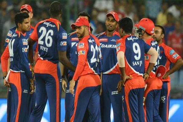 Lamichhane, Mishra star inDareDevils' 11-run victory