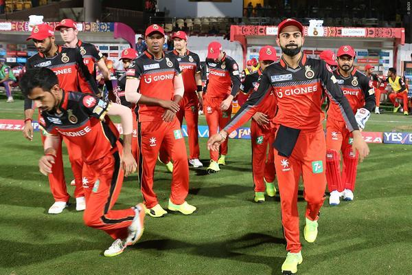 RCB desperate to tame SH