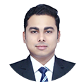 Mr. Akshay K Bhandare