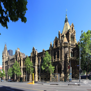 Royal Melbourne Institute Of Technology Reviews
