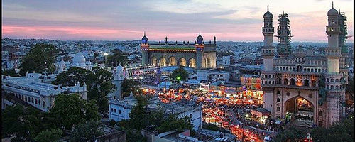 List of Newspapers in Hyderabad