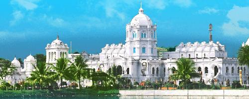 List of Newspapers in Agartala