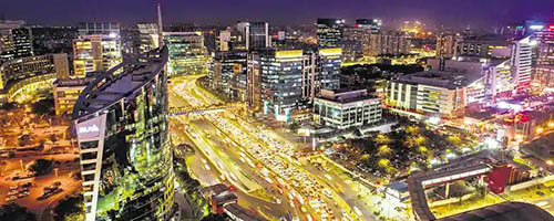 List of Newspapers in Gurgaon