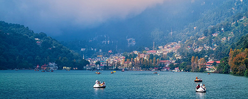 List of Newspapers in Nainital
