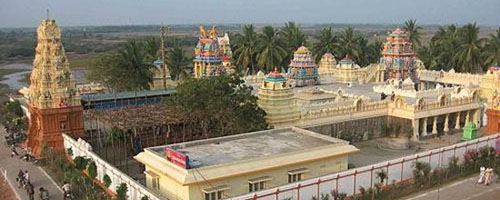 List of Newspapers in East Godavari