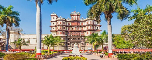 List of Newspapers in Indore