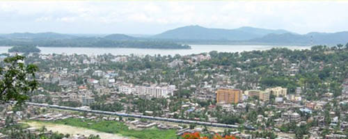 List of Newspapers in Guwahati
