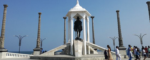 List of Newspapers in Pondicherry