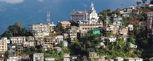 List of Newspapers in Aizawl