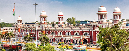 List of Newspapers in Lucknow