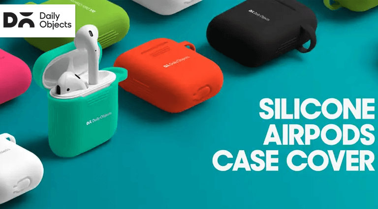 dailyobjects airpods case cover