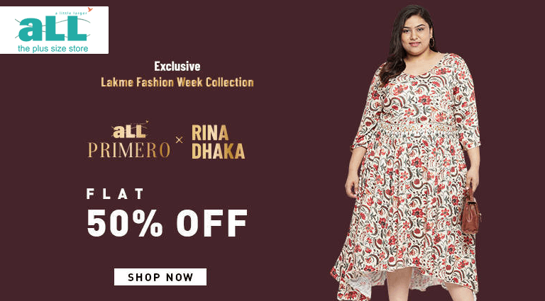 all online store lakme fashion week collection