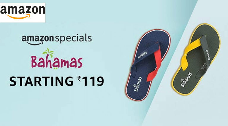 amazon bahamas collection