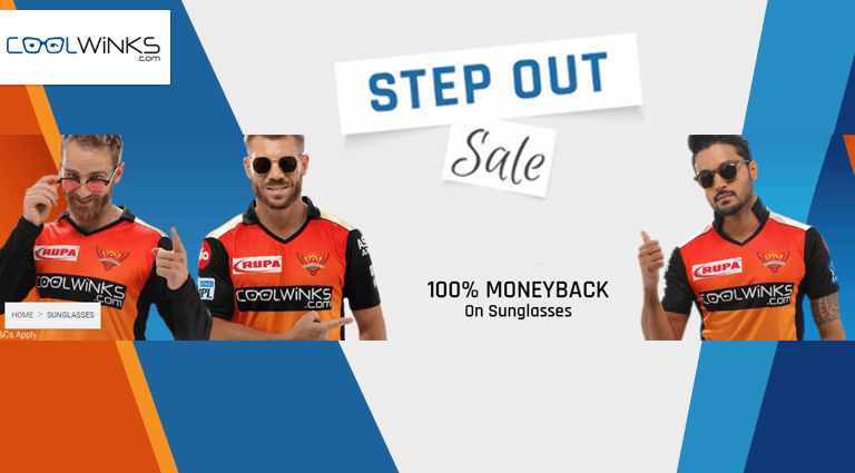 coolwinkscom step out sale