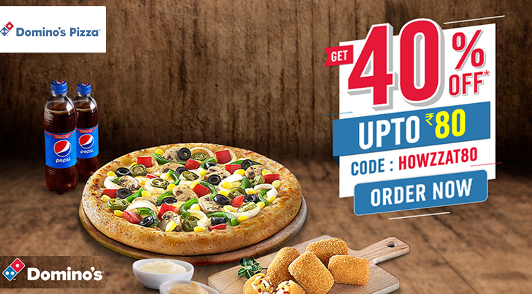 dominos pizza best deals on your favorite pizza