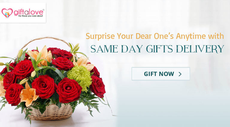 giftalove surprise your dear one