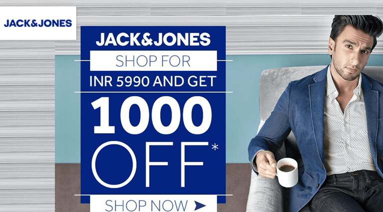jack jones best fashion collection