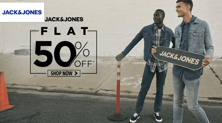 jack jones fashion sale
