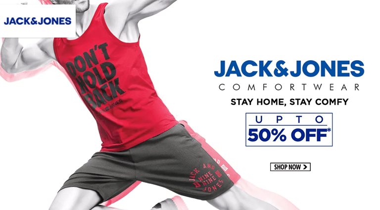 jack jones stay home stay comfy