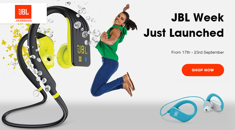 jbl latest launched