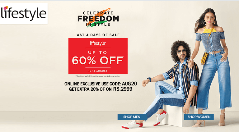 lifestyle celebrate freedom in style