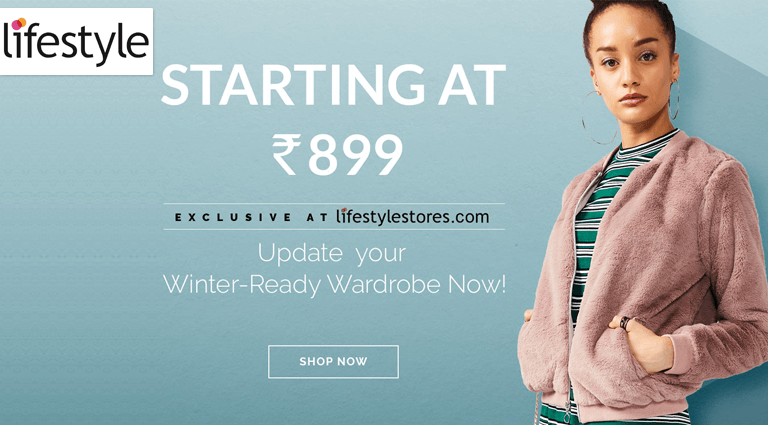 lifestyle update your winter collection