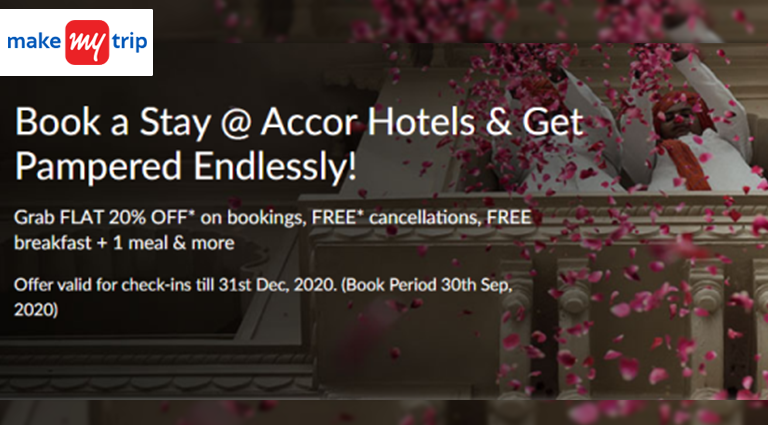 makemytrip hotels book a stay accor hotels