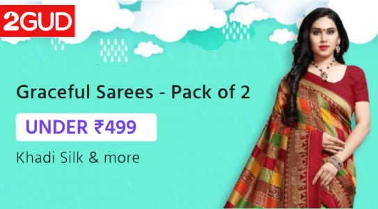 2gudcom-graceful-sarees-pack-of-2