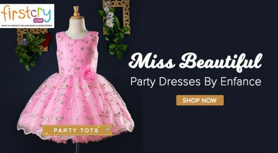 firstcry-miss-beautiful-party-dress