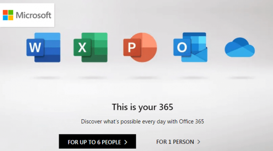 Microsoft Store - Discover What's Possible Every Day