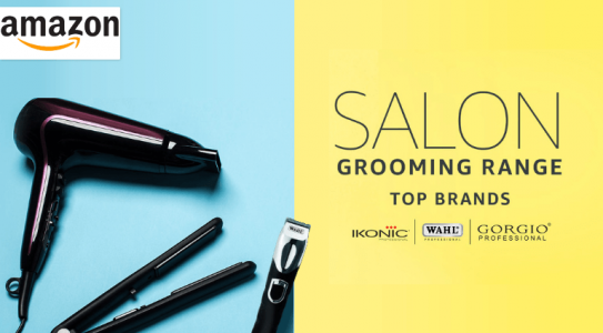 amazon-salon-grooming-range