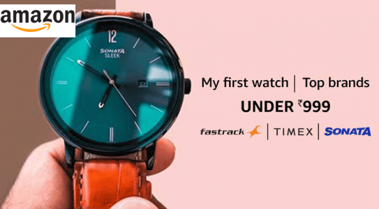 amazon-top-brands-watch-collection