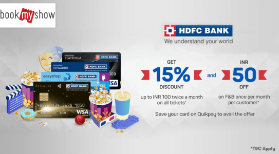 book-my-show-hdfc-bank-card-deals