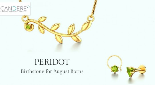 candere-peridot-birthstone-for-august-born