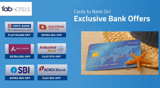 fabhotels-exclusive-bank-offers