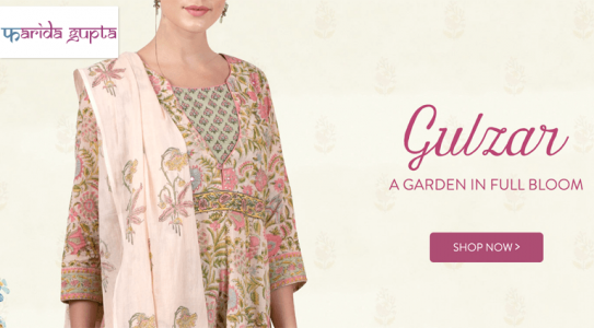 faridagupta-gulzar-collection