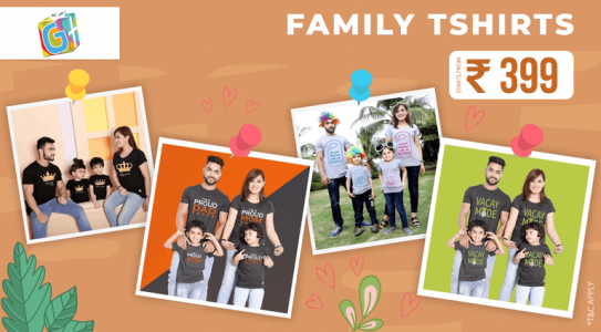 giftsmate-family-t-shirts